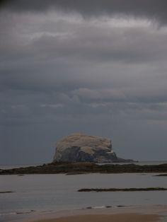 Bass Rock @ North Berwick