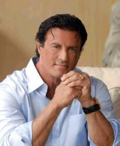 Sylvester #Stallone rags to riches
