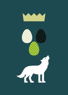 Game of thrones minimalist show poster. Art Game Of Thrones, Game Of Thrones Winter, Game Of Throne Poster, Game Of Thrones Illustrations, Poster Minimalista, Tv Show Games, Fanart, Guessing Games, Poster Series