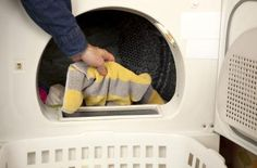 Are You Using Your Clothes Dryer Correctly?