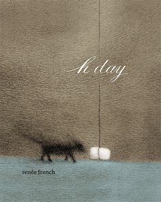 H Day by Renee French (PictureBox Inc.)