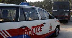 Delhi Police Crime Branch to Operate Area Wise - Crime In Delhi
