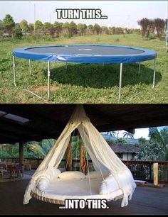 Wow Cool Idea!!