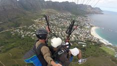 Check out this recommendation from our member Rajesh for Icarus Paragliding in Cape Town: Bird's Eye view of Capetown! For more similar recommendations, be sure to check out www. Paragliding, Birds Eye View, Cape Town, Check