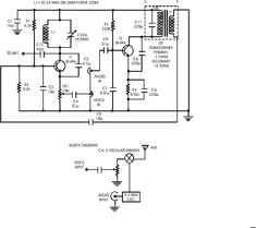Circuit-Zone.com - Electronic Projects, Electronic Schematics, DIY Electronics Diy Electronics, Electronics Projects, Hobby Desk, Electronic Schematics, Electrical Projects, Audio In, Circuit, Technology, How To Plan