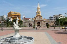 Cartagena Travel Guide: 13 Top Things To Do in Colombia's Sexiest City - Cartagena, Colombia