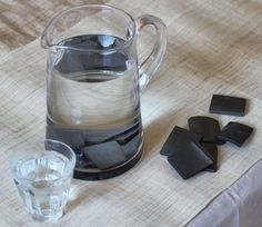 These biodegradable bamboo charcoal water filters from Eco Living are the perfect plastic free solution for your home drinking water. Reusable, then compostable making them zero waste. Wood Charcoal, Charcoal Sticks, Charcoal Water Filter, Fast Growing Plants, Water Retention, Thing 1, Anti Inflammatory Recipes, Plastic Pollution, Bag Packaging