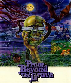 """Amicus Productions """"From Beyond the Grave"""" (1974)"""