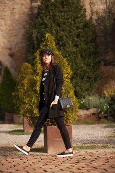 Barcelona Countryside - Lovely Pepa by Alexandra