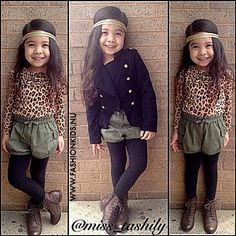 love this fall look for my future daughter.