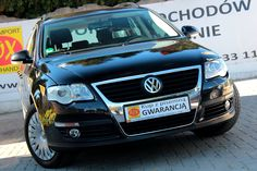 Volkswagen Passat B6 2.0 TDI 140KM