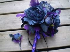 love this bouquet <3