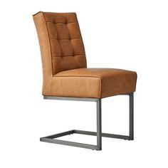 WOONEXPRESS | Woonstijl Industrieel vintage | stoel TERSCHELLING