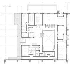 Aluminium Refinery Offices / Madland Estudio  + Espacio Papel Arquitectos