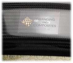 Racing Seat | Changing the Face of Composites