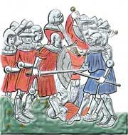 Medieval History Source