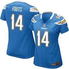 13 best dan fouts jersey authentic chargers women s youth kids mens rh pinterest com