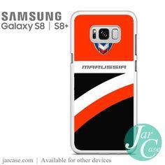 Marussia Formula1 Team Phone Case for Samsung Galaxy S8 & S8 Plus