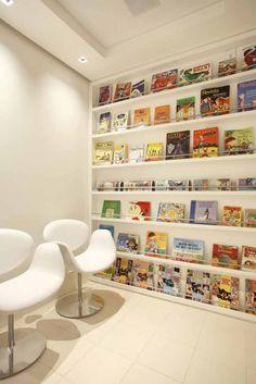 Consultório de psicologia infantil (FPQ)