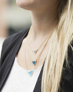 Power Point Necklace