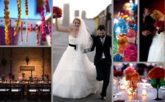 Love Luck and Angels: Wedding Coordination Services