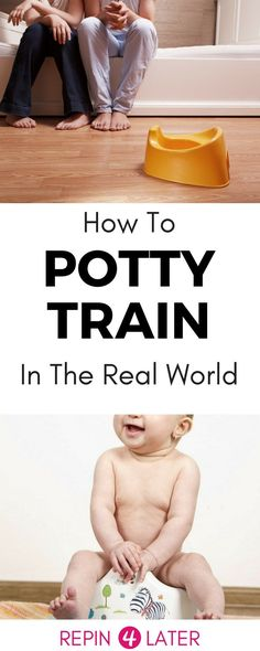 Best potty training tips and hacks for toilet training your toddler - even a boy quickly and with no tears!