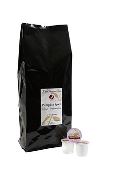 Kaffe Magnum Opus Pumpkin Spice Single Serve Coffee Pods for Keurig K-Cup Brewers, 72 Count * You can get additional details at the image link. (This is an affiliate link and I receive a commission for the sales)