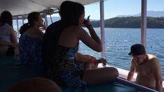 Angra dos Reis: Passeio de Barco. Rio de Janeiro, Brasil. IMG_2226. 221,...