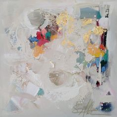 Climbing C 18X18 from Sarah Otts Art Studio for $1,000 on Square Market