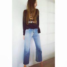 Isabel Marant Etoile @wendelavandijk_store