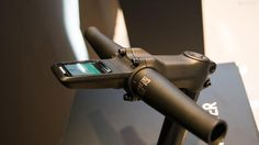 Canyon   s Smart Bike Computer is the world s first app based cycle computer