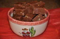 Best Homemade Fudge Recipe
