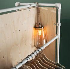 Inspiratie → Wees Zelf Creatief   Steigerbuisgroothandel.nl Wees, Lighting, Home Decor, Decoration Home, Room Decor, Lights, Home Interior Design, Lightning, Home Decoration