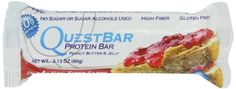 TOPSELLER! Quest Nutrition Protein Bars, Peanut... $19.00