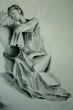 www.academiataure.com #drawing #model #pencil
