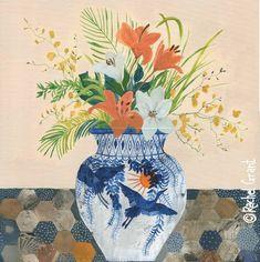 6 Keen Clever Hacks: Pearl Vases Fillers metal vases with flowers.Old Vases Table Centerpieces. Rachel Grant, Art Grants, Vase Design, Paper Vase, Vase Crafts, Clay Vase, Keramik Vase, Wooden Vase, Vase Shapes