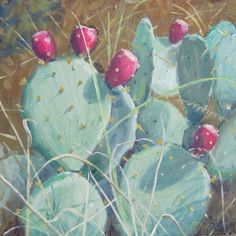 Daily Paintworks - Sally Minter