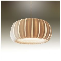 Room3. Laser-cut polypropylene pendant, 300mm High x custom Diam.1000mm. The area is narrow with high ceiling, thus you want to make it wider with the large pendant hanging lower to the middle of the table (around the upper level of the floor lamp on the right hand side). Also the stripes on the pendant match the stripes of the rug.