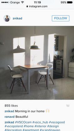 Stolik z Ikei do kuchni na Jagiellońskiej https://www.instagram.com/p/BA395qFP8K4/