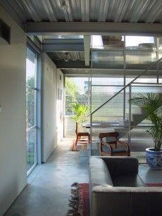 metal framed homes, MeTal Homes