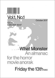 What Monster (UK)