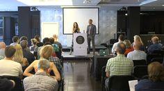 The three principles: Rudi and Jenny Kennard. Viva Event 2015