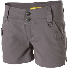 Lole Hike Shorts. I'm so happy it's almost hiking season!
