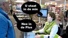 De 10 allerdomste supermarkt grappen ooit | Kakhiel
