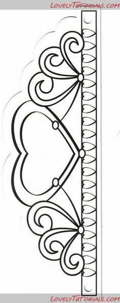 tiara templates