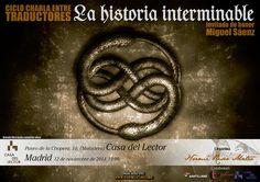 Laberinto de ideas. Web de Noemí Risco, traductora literaria: La traducción de La historia interminable (IV)