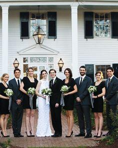Wedding Party #CupcakeDreamWedding