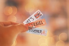 Let's travel together.  Contact us for all of you personal and professional travel needs!  http://mlv.com/
