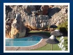 Kagga Kamma Private Game Reserve Conference Venue in Ceres, Western Cape - YouTube
