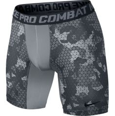 My Nike Pro Combat Core Compression Printed Shorts Workout Attire, Workout Wear, Athletic Outfits, Athletic Wear, Nike Outfits, Sport Outfits, Sport Fashion, Mens Fashion, Nike Gear